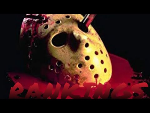 Download All Friday the 13th films ranked from Worst to Best