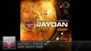 Скачать Jaydan Venus EP