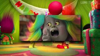 Trolls - I'm Coming Out (Hebrew Blu-ray Version) [HD]