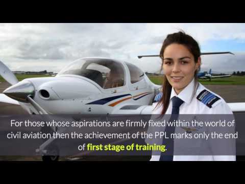 Learn To Fly NOW.  Pilot Recruitment Opportunities Increasing For Airline Pilots
