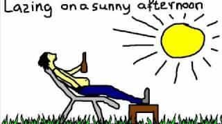 The Kinks - Sunny Afternoon - Studio Version (lyrics)