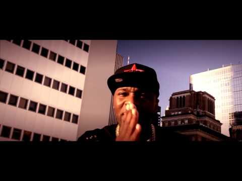 Da Author Trete Lo- Rolling Now Official video (Jay Z track) Houston Louisiana rap