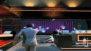 Max Payne 3 Gameplay PC. Max Setting