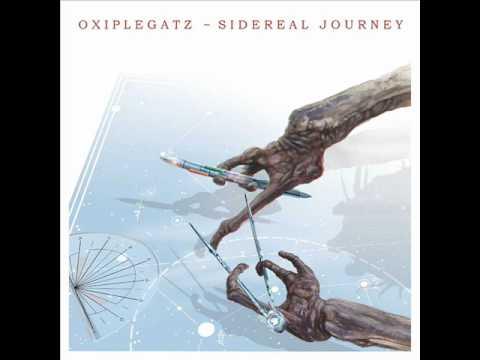 Oxiplegatz   They stare unblinking   & Eternal Night