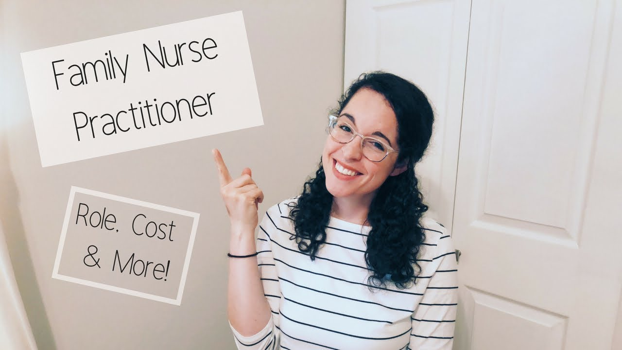 Download FAMILY NURSE PRACTITIONER | Everything You Need to Know About Being a FNP