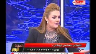 بالفيديو.. نبيه الوحش مهاجماً 'الهلالى': 'ربنا بلانا بواحد إسمه سعد الدين الضلالى'