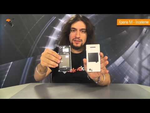 Sony Xperia M - İnceleme - Teknokulis.com