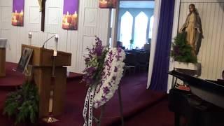 Hiệp Lễ: Hát Tiễn Đưa Mẹ Hiền
