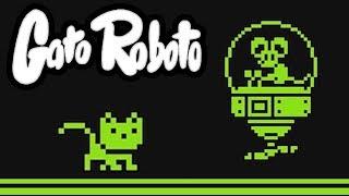 Ohne Mech im Lüftungssystem | Gato Roboto - Part 4