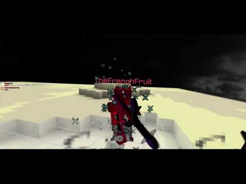 Calestic VS TheFrenchFruit / Cerisee [120FPS]