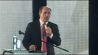 ДЭНАС в современной физиотерапии - Геннадий ПОНОМАРЕНКО