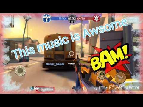 Blitz Brigade { The Rattler Premium } Review