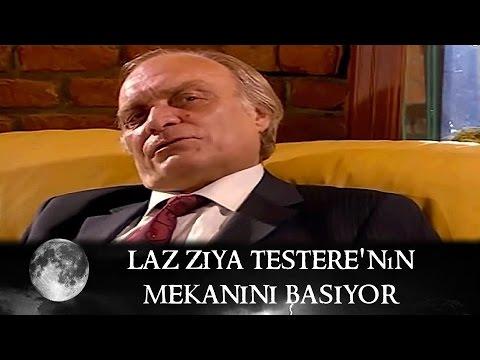 Laz Ziya Testere Necmi'nin Mekanını Basıyor - Kurtlar Vadisi 19.Bölüm