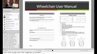 A Training Certification Program for Non-medically Trained Wheelchair Distributors in LMICs