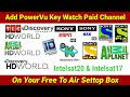 Discovery Network & Sony Network All SD HD TV Channels Watch Free Free Free 2018