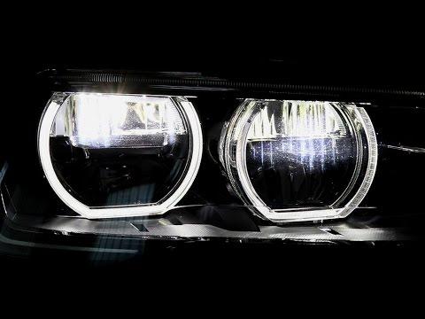Why should you have it? Matrix LED Headlights