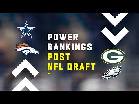Post NFL Draft