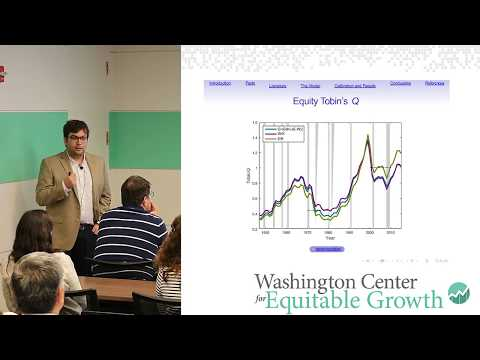 Seminar Series: Investment, Assets, and Inequality—The role of Capital Taxation