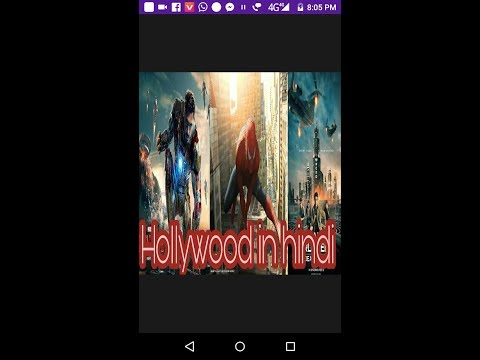 Hollywood movie ko hindi me download ...