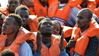 Ещё две НПО приостановили спасательные миссии в Средиземном море (новости)