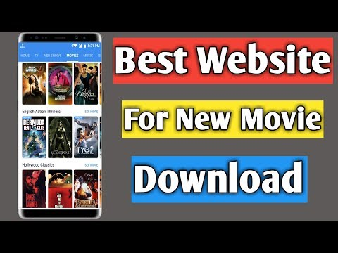 TOP 3 Best Site For Movie Download On Android Computer Laptop In Hindi || Movie Kaise Download Kare