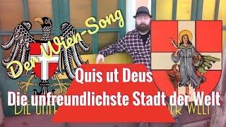 Die unfreundlichste Stadt der Welt - Der Wien-Song - by Quis