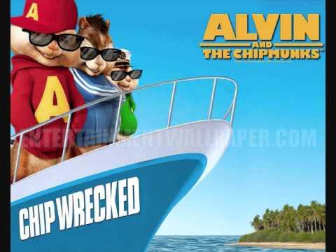 Alvin And The Chipmunks Chipwrecked Soundtrack-01 Party Rock Athem.wmv