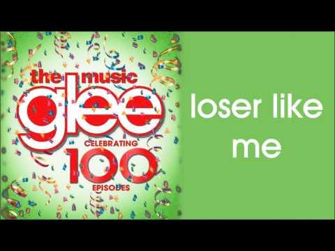 Glee  Loser Like Me Season 5 Version