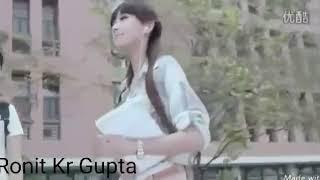Rab ki kasam. New Korean video song 20k viwe Ronit Kr Gupta