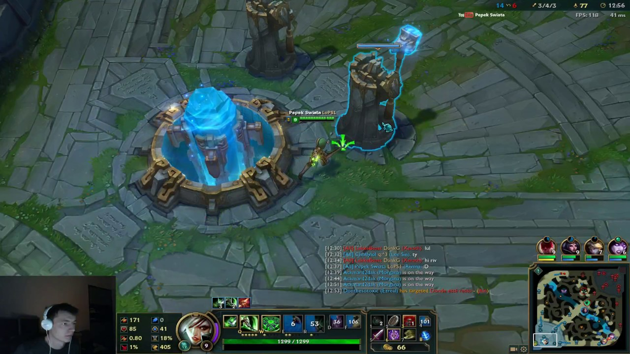 how to build against warwick