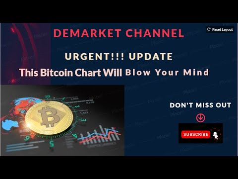 URGENT!!! UPDATE: This Bitcoin Chart Will Blow Your Mind..