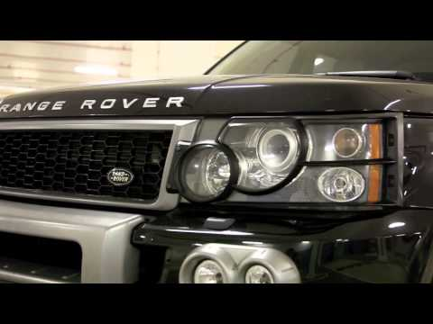 range rover sport supercharged autobiography - Muscat - Oman