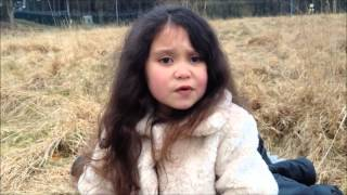 "What Are Words""Chris Medina""Cover By Natalia Atkinson(7yr )"