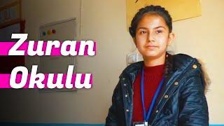 Zuran İlkokul ve Ortaokulu Tanıtım