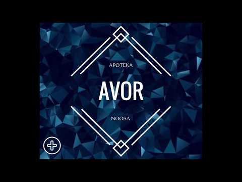 AVOR - I wanna dance... (Live Mix)