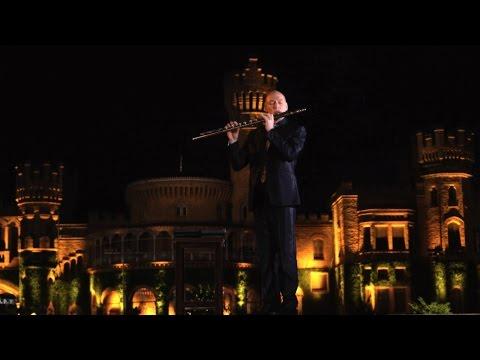 Ricky Kej - Breathe - GRAMMY® WINNER - Wouter Kellerman - Flute Solo