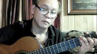 Định Mệnh (Song Ngọc) - Guitar Cover
