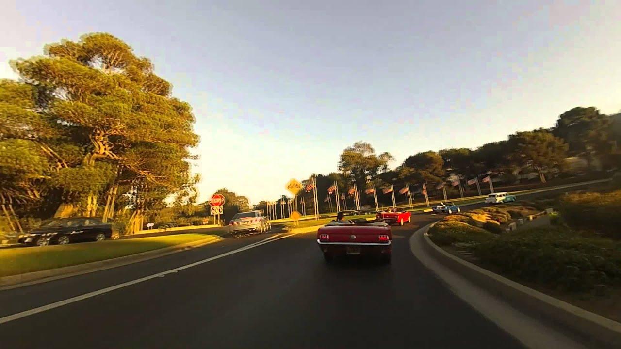 Route  Classic Car Rental