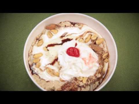 Oat Bran Cereal - Awesome Toppings! | Bob's Red Mill