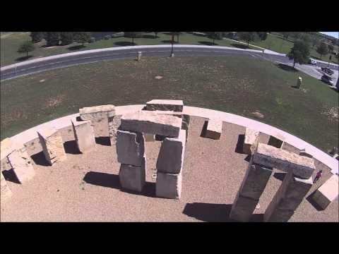 Texas Stonehenge