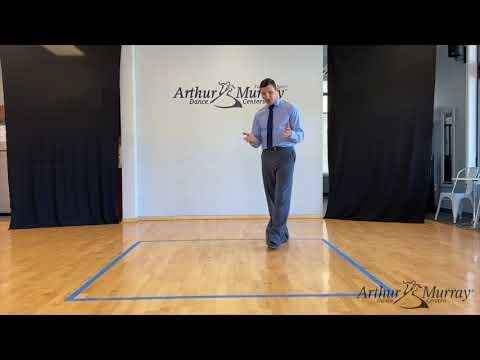 Building Blocks Of Waltz | Arthur's Footprints | Arthur Murray International