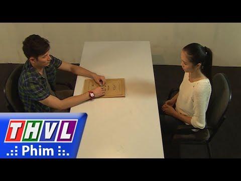 THVL | Tình kỹ nữ - Tập 36[4]: Thương muốn gặp Trung nhưng anh nhìn cô với thái độ rất xa lạ