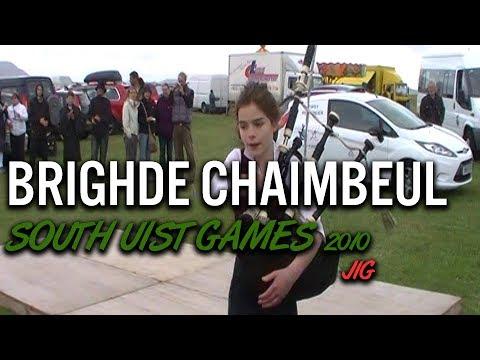 Brighde Chaimbeul - South Uist Games - 2010 Jig Mp3
