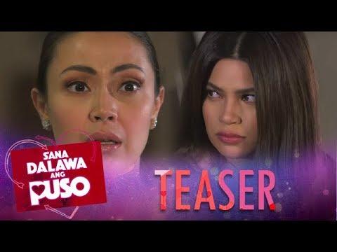 Sana Dalawa Ang Puso September 11, 2018 Teaser