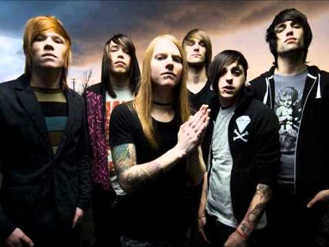 A Skylit Drive- The Children of Adelphia