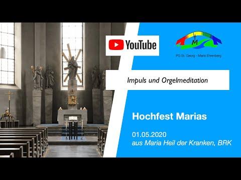 impuls-zum-hochfest-marias,-der-schutzfrau-bayerns---01.05.2020