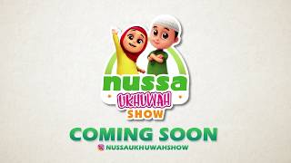 NUSSA : COMING SOON!!!