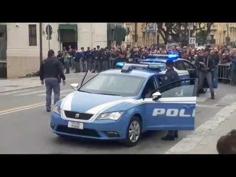 Festa Della Polizia A Reggio Calabria