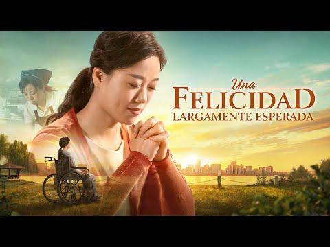 Pelcula cristiana en espaol latino | Una felicidad largamente esperada