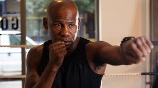 How to Throw a Left Jab | Boxing Lessons